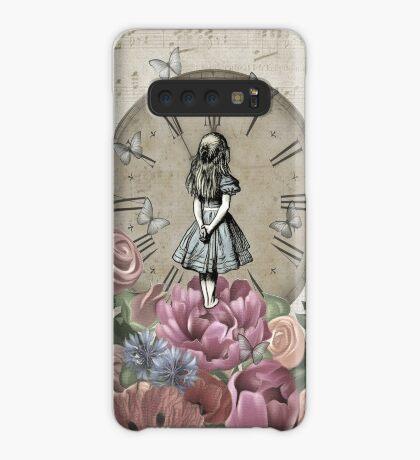 Alicia en el país de las maravillas - Wonderland Garden Funda/vinilo para Samsung Galaxy