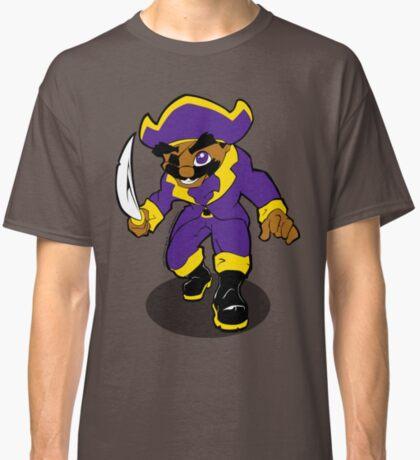 Pirate - African Classic T-Shirt