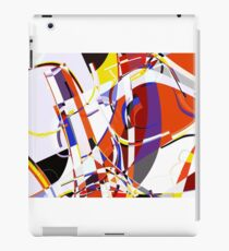 Intersection iPad Case/Skin