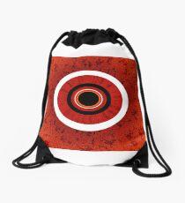 Eye Drawstring Bag