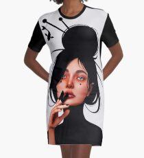 Zio Graphic T-Shirt Dress