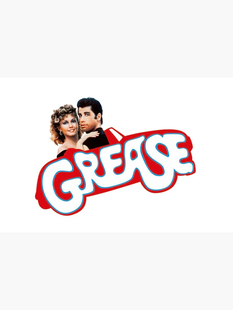 Grease is the word by Hallows03