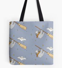Harry der Faultier Tote Bag