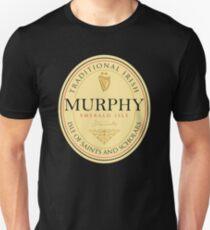 Irish Names Murphy T-Shirt