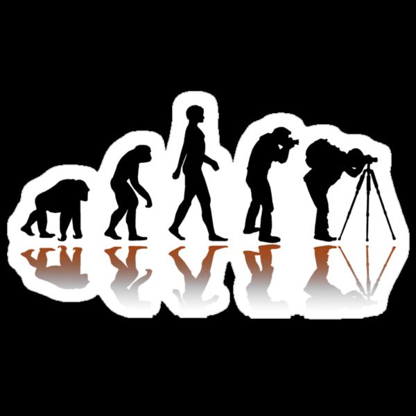 Reflexion Photographer Evolution by tiagogracio