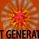 Beat Generation by edend