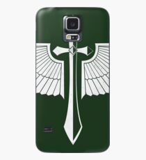 The winged Sword Case/Skin for Samsung Galaxy