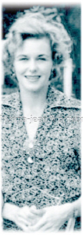 """ Norma_jean"" by Norma-jean Morrison"