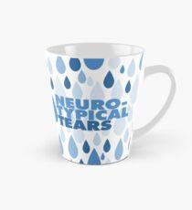 Neurotypical tears Tall Mug