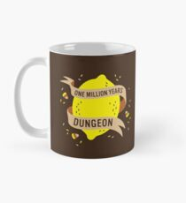 Taza One Million Years Dungeon