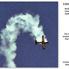 Rand Airshow Exhibition by Paul Lindenberg
