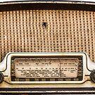 Vintage-Radio-Set von mrdoomits
