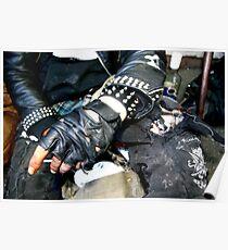 Gloves Poster