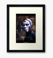 Artificial Framed Print