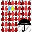 Rainy days and mondays by dadawan
