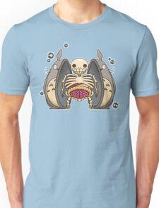 Inside Totoro Unisex T-Shirt