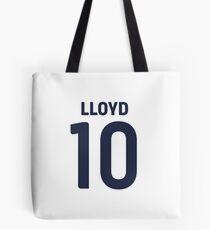 Carli Lloyd  Tote Bag