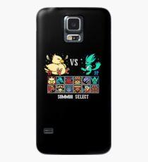 SUMMON FIGHTER Case/Skin for Samsung Galaxy