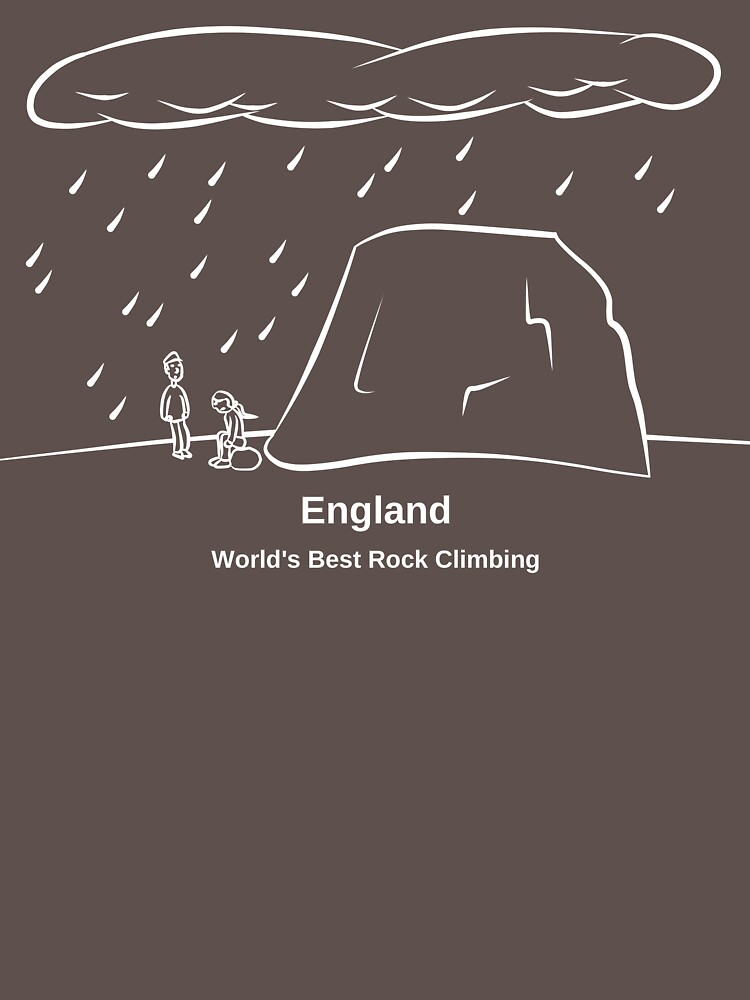 England: World's Best Rock Climbing by vdiff