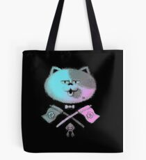 JUDD THE CAT Tote Bag