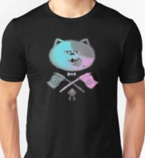 JUDD THE CAT Unisex T-Shirt