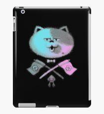 JUDD THE CAT iPad Case/Skin