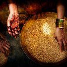 Wheat by bbtomas