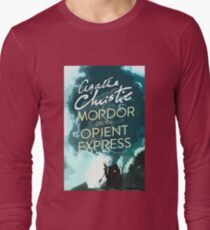 Mordor on the Orient Express T-Shirt