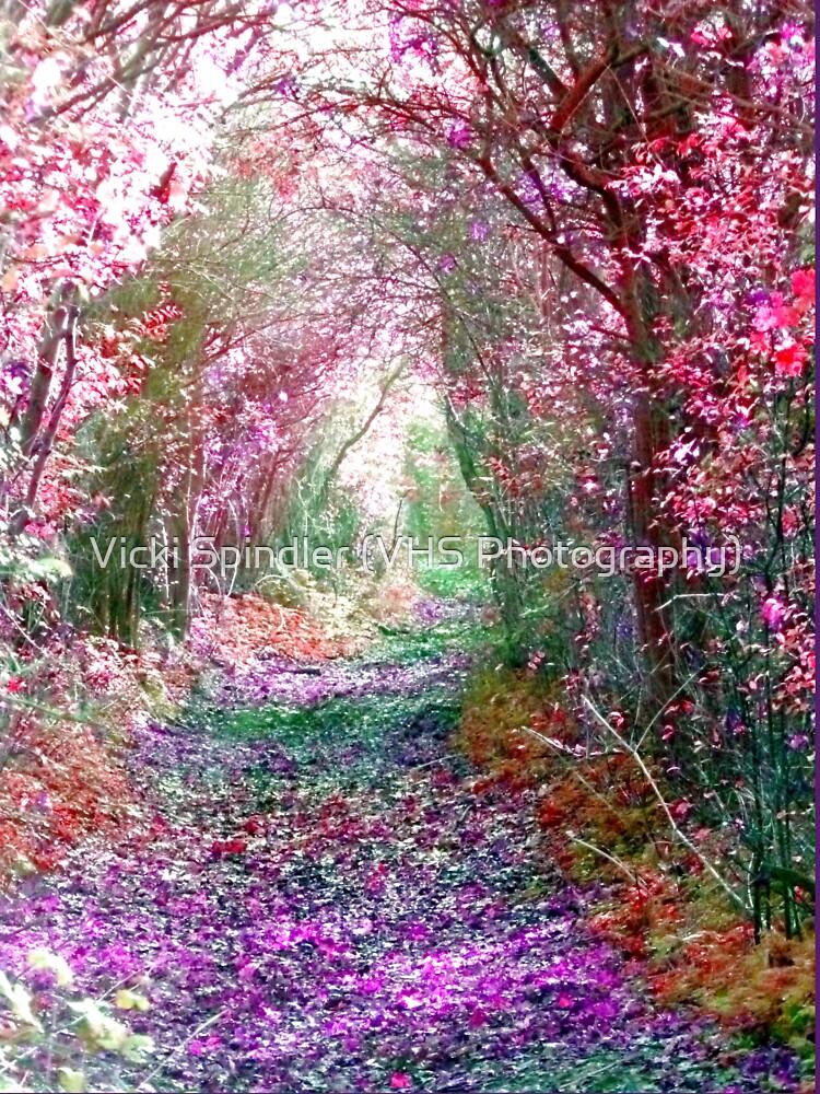 Secret Garden by ViczS
