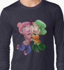 Style Long Sleeve T-Shirt