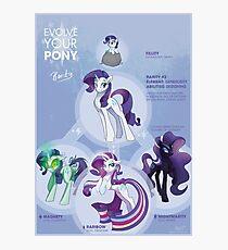 EYP Rarity Photographic Print