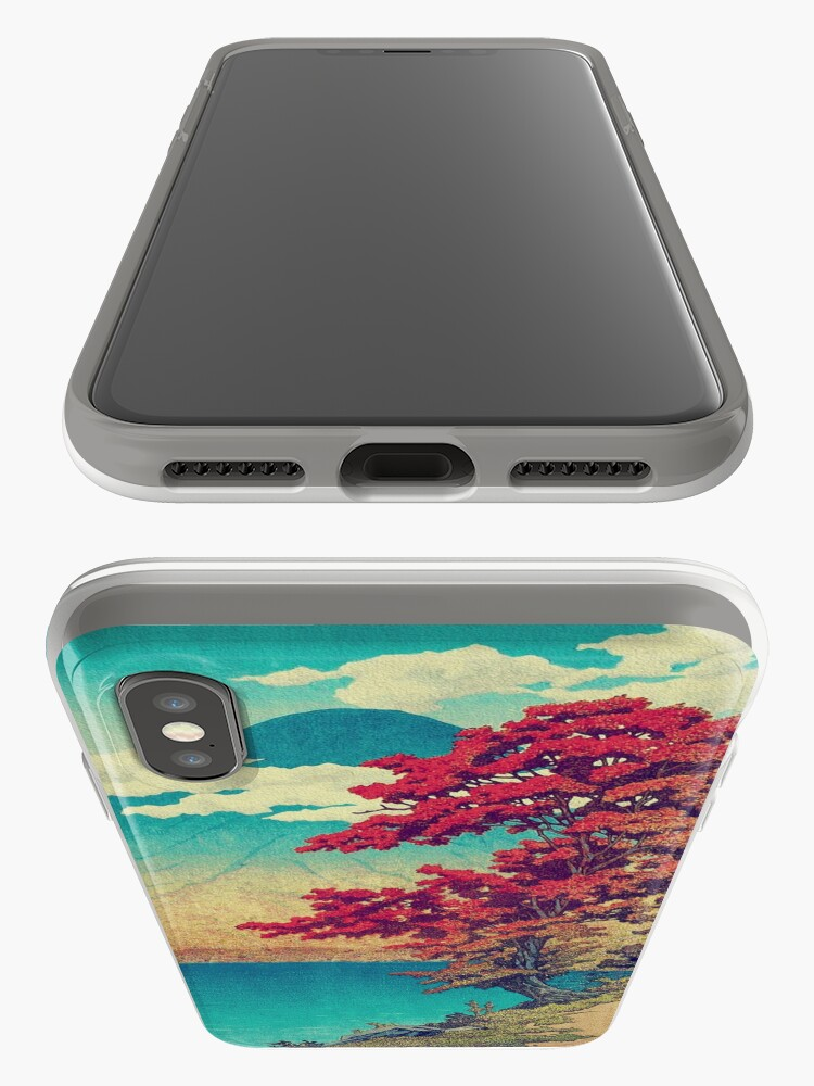 Alternate view of The New Year in Hisseii iPhone Case & Cover