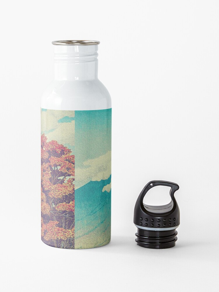 Alternate view of The New Year in Hisseii Water Bottle