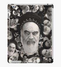 Horned Ayatollah Monsters iPad Case/Skin