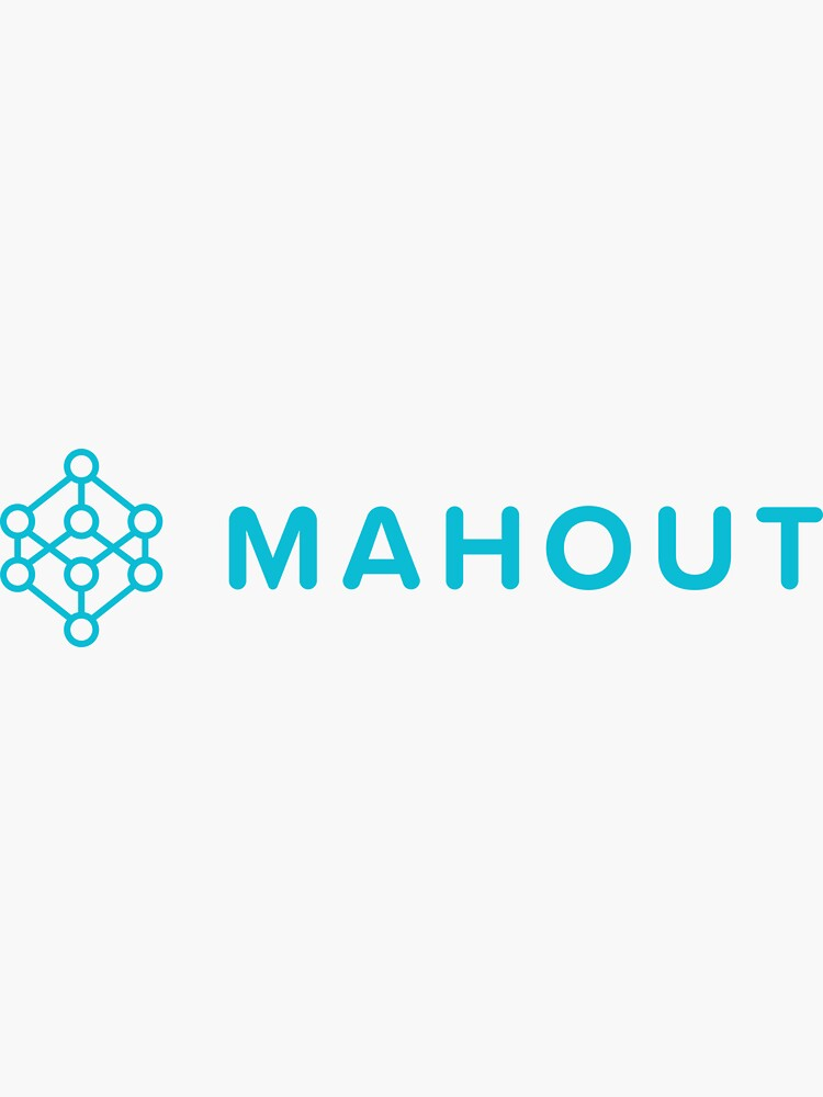 Apache Mahout by comdev