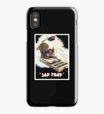 Material Conservation - Jap Trap - WW2 iPhone Case