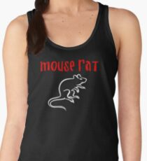 Mouse Rat Women's Tank Top