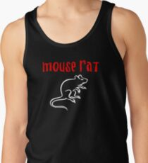 Mouse Rat Tank Top