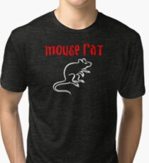 Mouse Rat Tri-blend T-Shirt