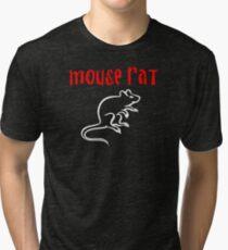 Camiseta de tejido mixto Rata del ratón