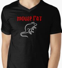 Mouse Rat Men's V-Neck T-Shirt