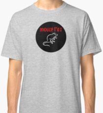 Mouse Rat Classic T-Shirt