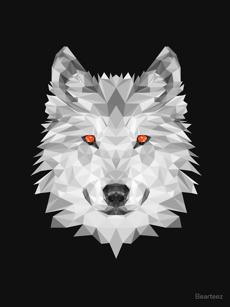 Wolfscale by Bearteez