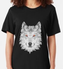 Wolfscale Slim Fit T-Shirt