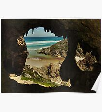 Rocky River Beach, Flinders Chase National Park - Kangaroo Island, South Australia Poster