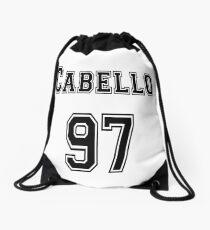 Camila Cabello Drawstring Bag