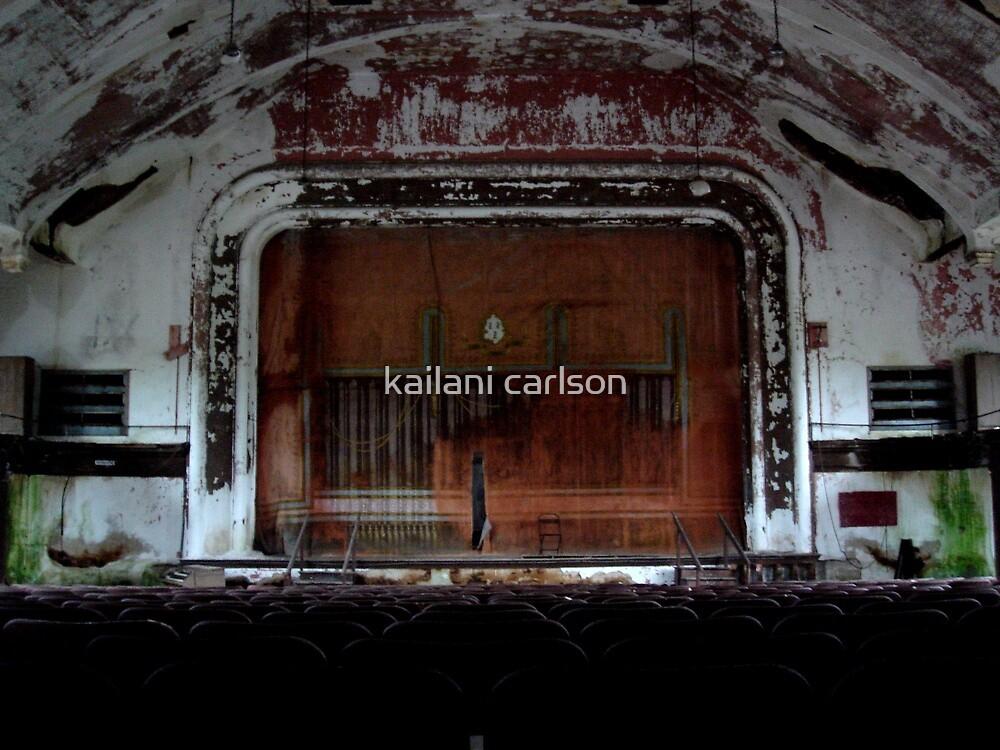 Opera Theatre by kailani carlson