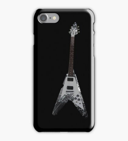 cold music iPhone Case/Skin