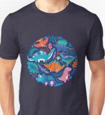 Dino-Team 1 Slim Fit T-Shirt