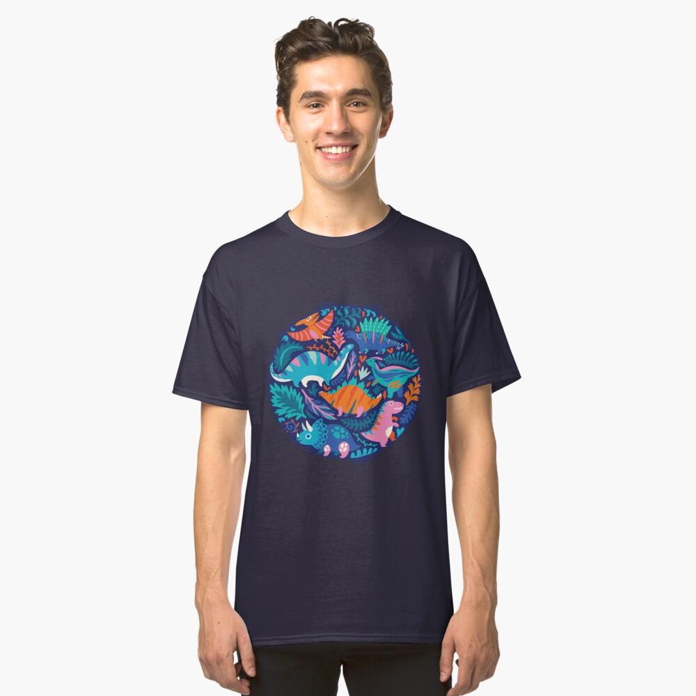 Dino team 1 Classic T-Shirt